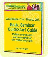 Basic Seminar QuickStart Guide