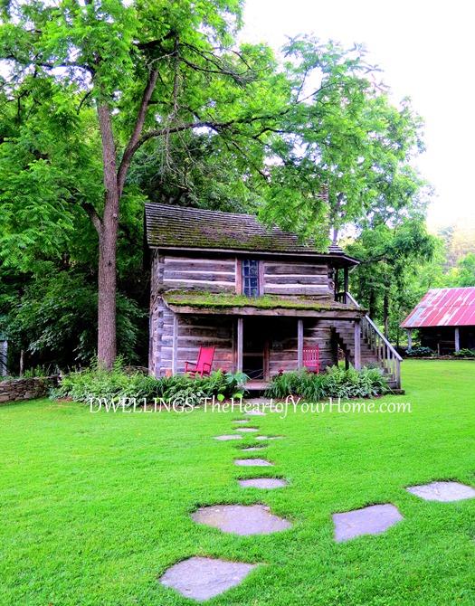 mast farm inn cottage 2