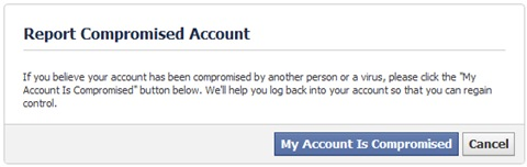 Facebook-Report-Compromised-Account