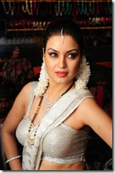 100% Love Diyalo Diyala Song Fame Maryam Zakaria Hot Pics