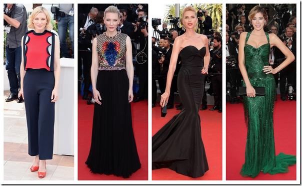 Famosas festival Cannes 2014 05 Cate Blanchett