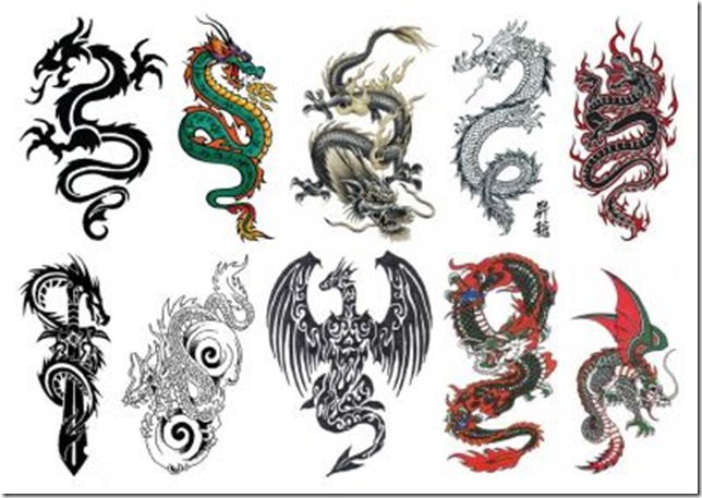 dragon sheetsm