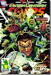 P00052 - 25c - Green Lantern Corps howtoarsenio.blogspot.com #17