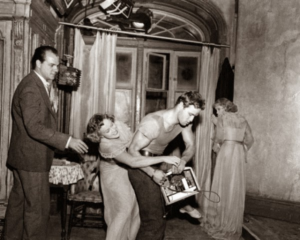 BTS a streetcar named desire
