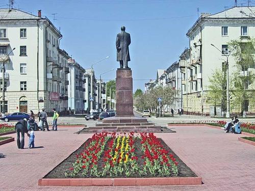 герб новокуйбышевска
