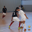 Futsal Group Stage