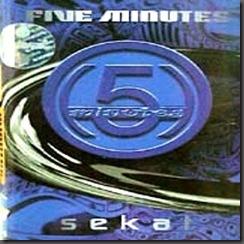 Five Minutes - Sekat