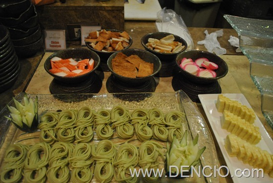 Cafe Ilang Ilang Buffet Manila Hotel 168