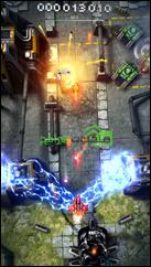 لعبة الطائرات الحربية Sky Force 2014 للأيفون والأيباد - 2