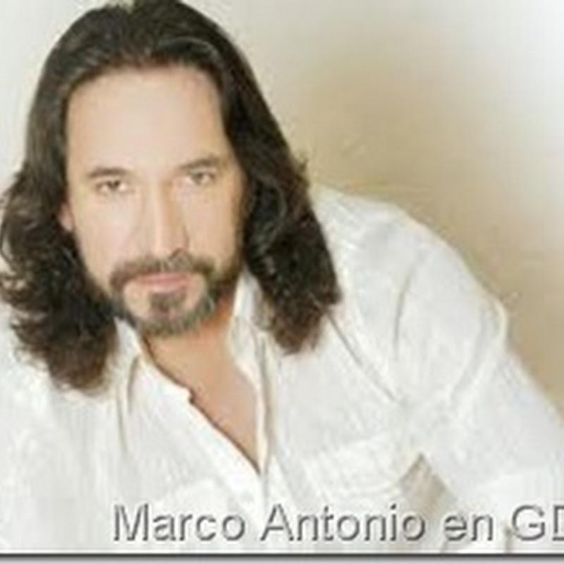 Boletos Marco Antonio Solis en Guadalajara