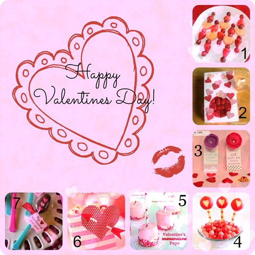 linkup valentines