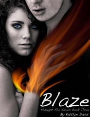 Blaze Cover - no beard tristan