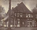 """""""Altdeutsches Haus"""" Anno 1626 - Heimatmuseum; aus J. Segelken """"Heimatbuch"""", 1938"""