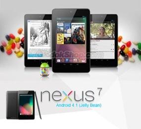 Android Tablet 7 inch Yang Paling di Cari