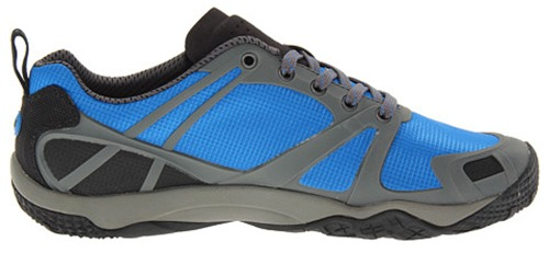 Merrell Men S Annex Walking Shoe Black