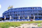 Фото 8 Bohemi Hotel