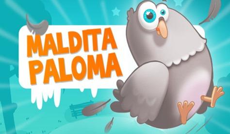 Maldita Paloma