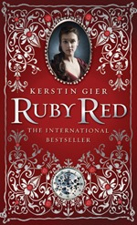 Ruby Red review