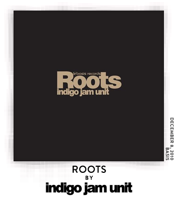 Roots by indigo jam unit