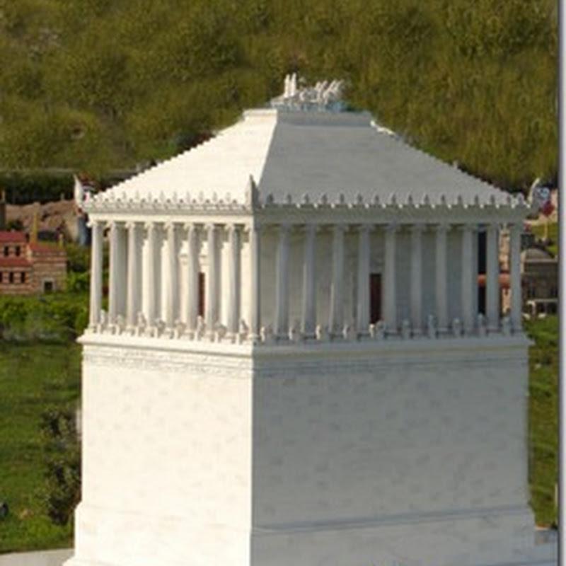 10 Makam Termegah di Dunia