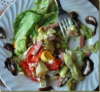 2012-05-22 Salad served