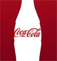 Creativas ilustraciones de de Coca Cola