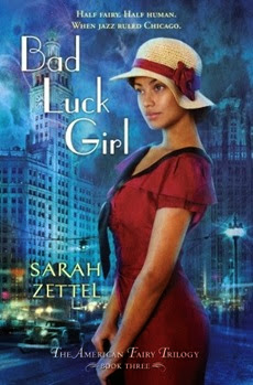 Bad Luck Girl - Sarah Settel