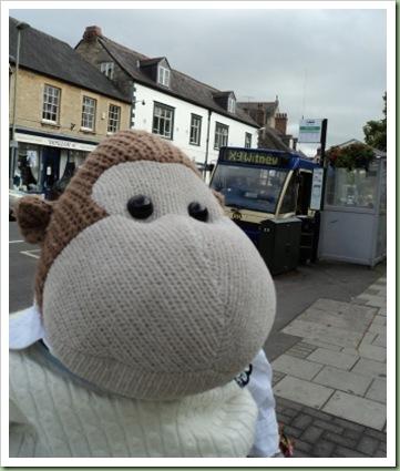 Witney Bus Service