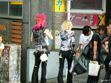 05. Harajuku girls.JPG