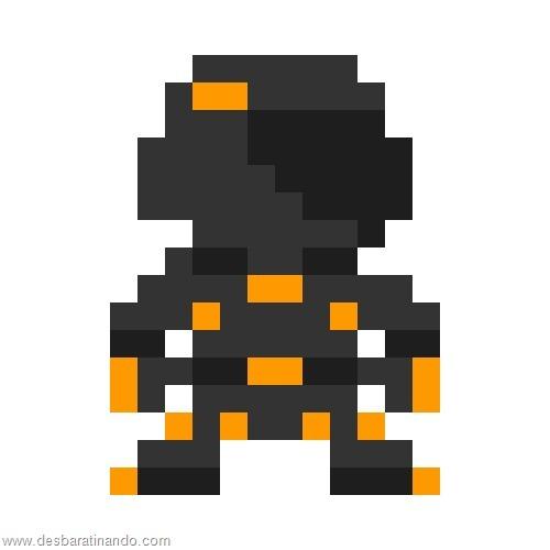 super herois e viloes em 8 bits tron (5)