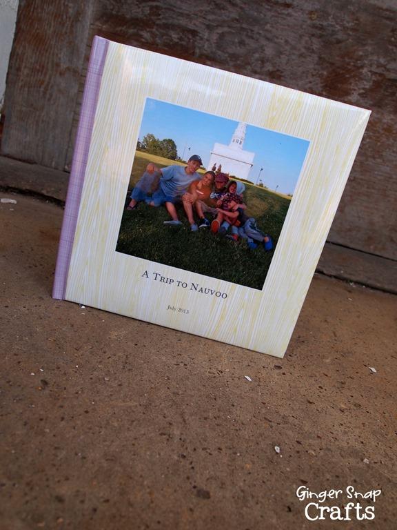 shutterfly memory book