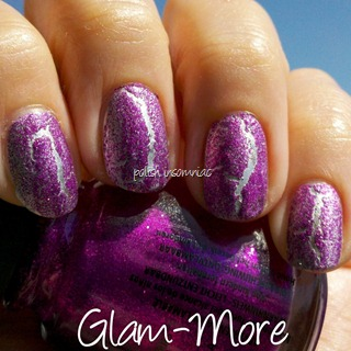 China Glaze Glam-More