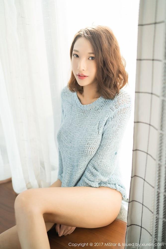 [Xiuren.Com] MiStar, Vol. 204 - Riz - idols