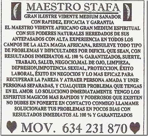stafa
