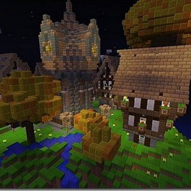 Minecraft 1.4.7/1.5 - Sacrilege ~ A HD Simple Pack 16x