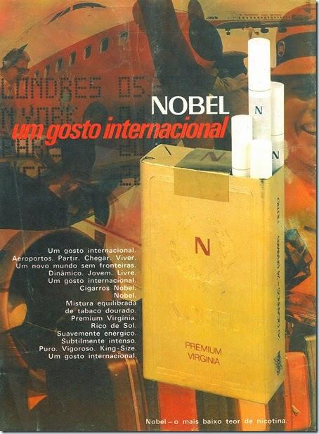 cigarros nobel