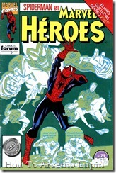 P00062 - Marvel Heroes #75