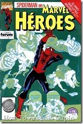 P00062 - Marvel Heroes #75
