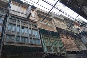 Amritsar Building 4