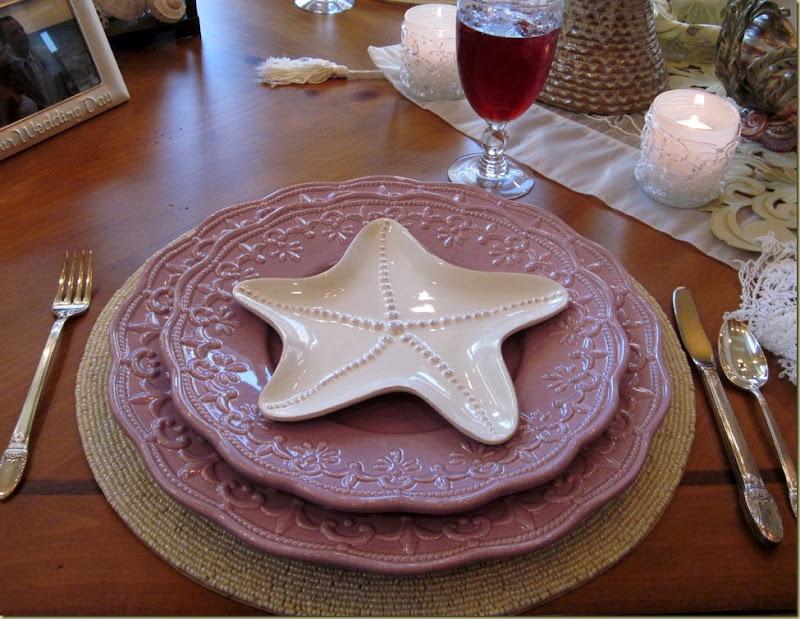 plates close