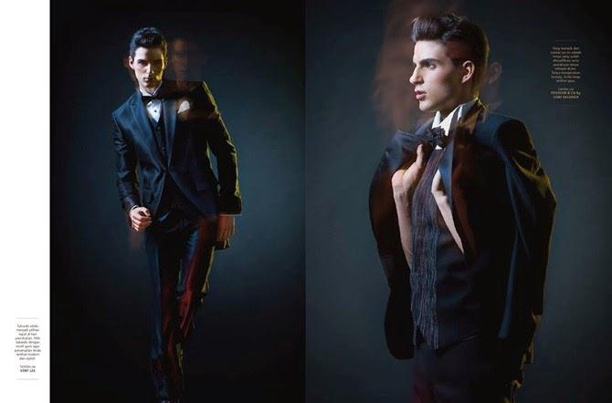 Kevin Cote model - DEMIGODS (17)