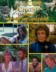 Falcon Crest_#047_The Last Laugh