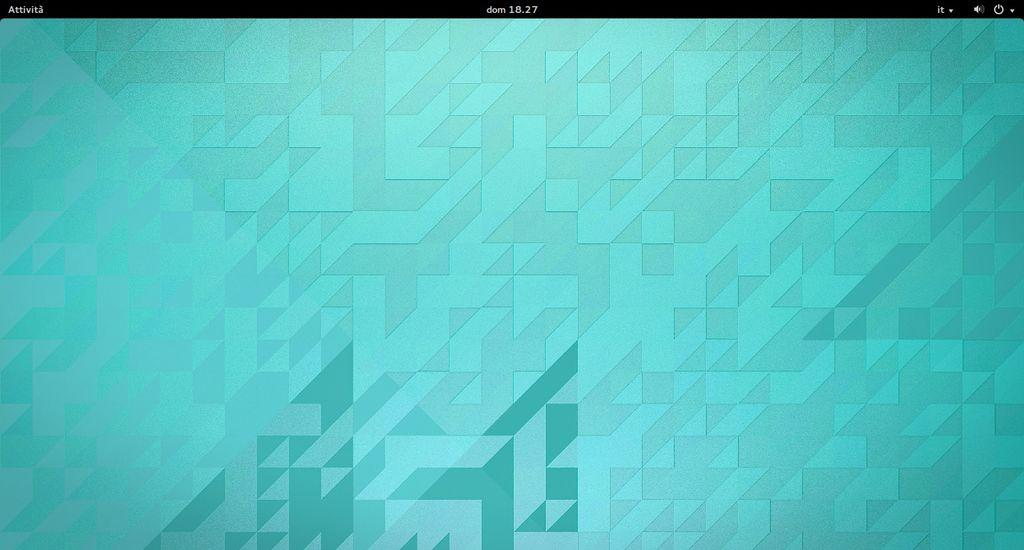 Ubuntu GNOME 14.04 Trusty