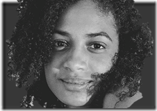 Stephanie Ribeiro 21