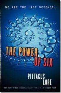 o poder dos seis