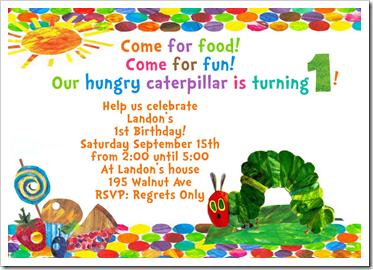 undangan ulang tahun bahasa inggris