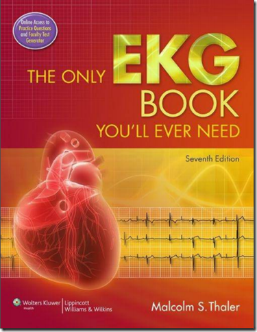 the-only-ekg-book-you'll-ever-need