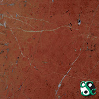 12x12 Rojo Alicante (Spanish) Polished Marble Tile