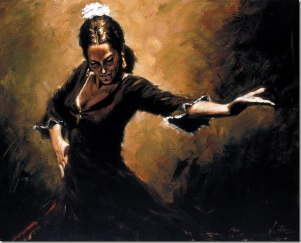 Fabian Perez 1967 - Argentine Figurative painter - Reflections of a Dream - Tutt'Art@ (51)
