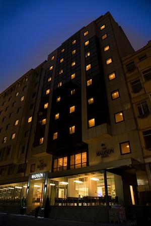 فندق اسطنبول